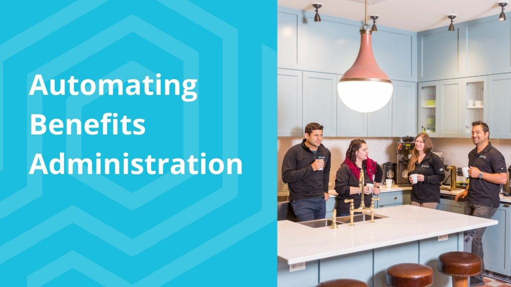 Automating Benefits Administration QuantaHCM